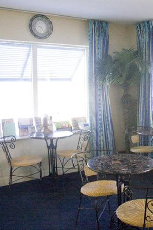 Oceanview Lodge - Saint Augustine Photo