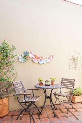onefinestay - Melrose Avenue private home II - Los Angeles, CA 90004