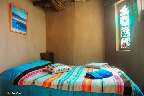 Hostal El Anexo Photo