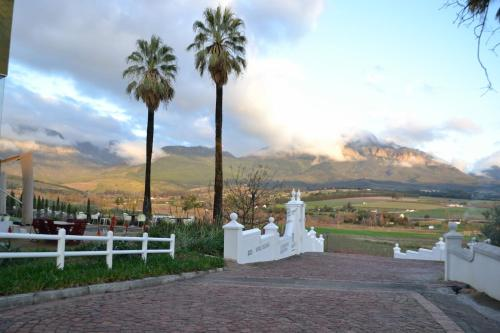 Val Du Charron Guest House & Wine Estate Photo
