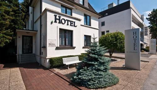 Hotel & Spa Am Oppspring