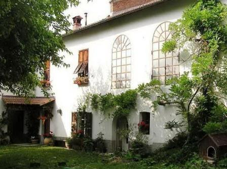 Bed & Breakfast Cascina Cin Cin