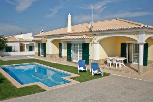 holidays algarve vacations Sagres Villa With Pool In Sagres