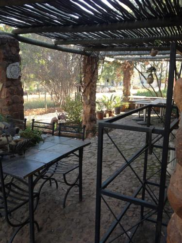 Damascus Bush Lodge Photo
