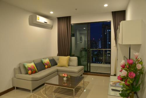 Supalai Asoke Residence Monthly photo 20