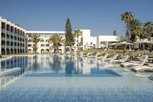 Iberostar Diar El Andalous Photo