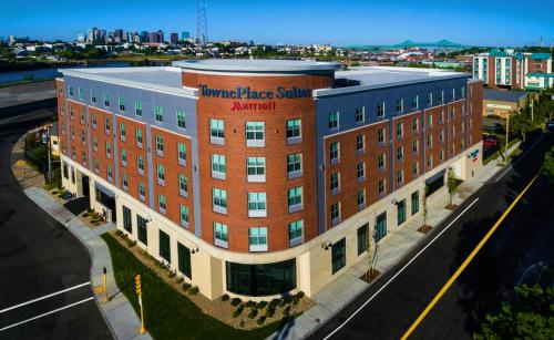 Photo of Towneplace Suites By Marriott Boston Logan Airport/chelsea hotel in Chelsea