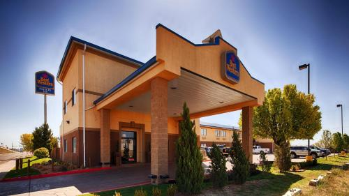 Picture of Best Western Santa Fe Inn