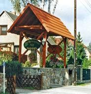 Hotel-Pension Birkensteiner Hof, Хоппегартен