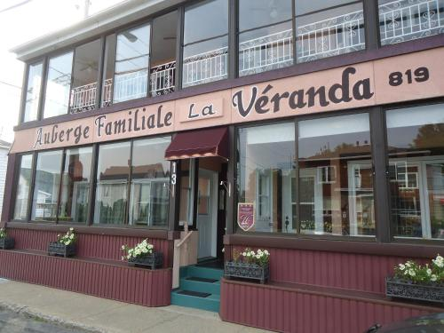 Auberge Familiale La Véranda Photo