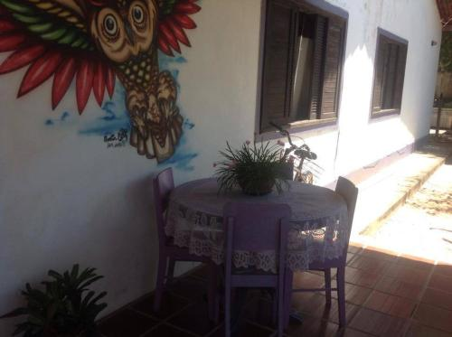 Hibou Guesthouse Photo