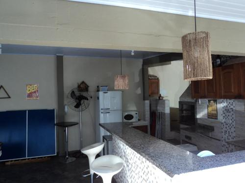 Iguassu Central Bed & Breakfast Photo