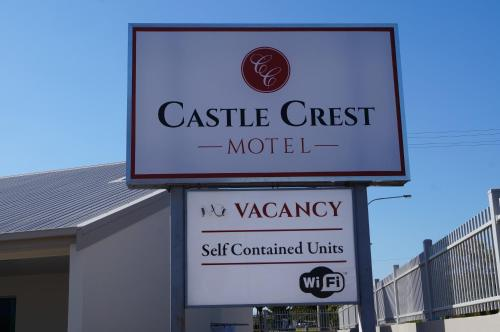 Castle Lodge Motel