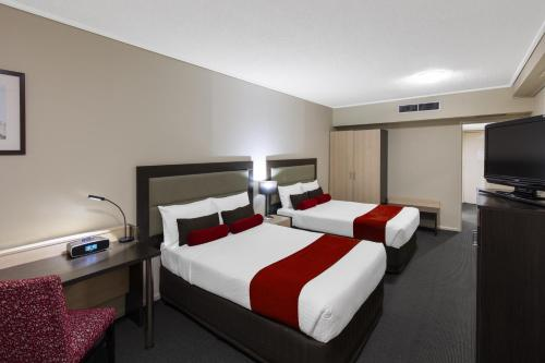 The Swanston Hotel Melbourne, Grand Mercure photo 18