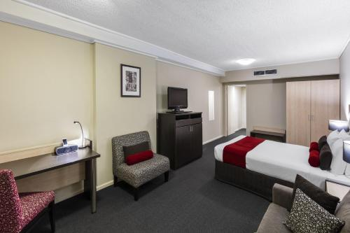 The Swanston Hotel Melbourne, Grand Mercure photo 49