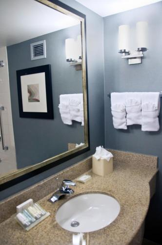 Hilton Garden Inn Austin NorthWest/Arboretum photo 4