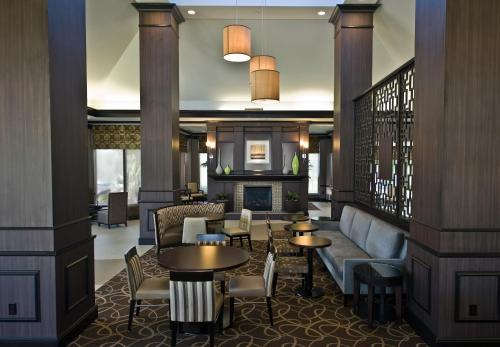 Hilton Garden Inn Austin NorthWest/Arboretum photo 6