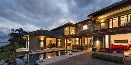 Plett Lagoon Villa Photo