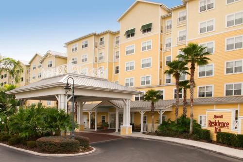 Residence Inn by Marriott Orlando at SeaWorld photo 11