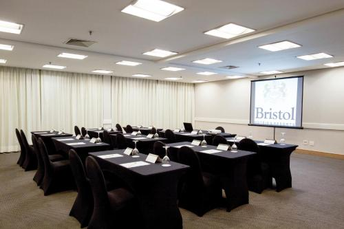 Bristol International Airport Hotel Photo