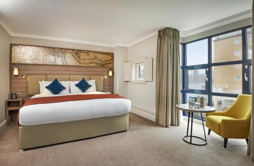 DoubleTree by Hilton London – Docklands Riverside photo 17