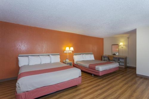 Motel 6 San Francisco Downtown photo 13