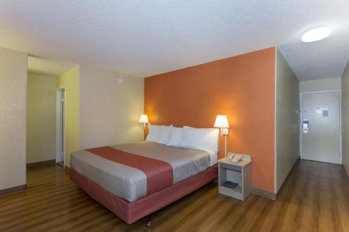 Motel 6 San Francisco Downtown photo 15