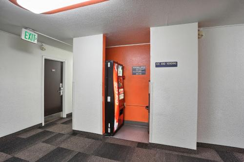 Motel 6 San Francisco Downtown photo 20