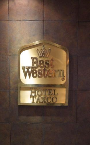 Best Western Taxco Photo