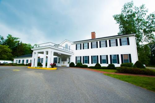 Litchfield Inn BW Premier Collection - Litchfield, CT 06759