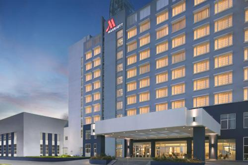 GUYANA MARRIOTT0