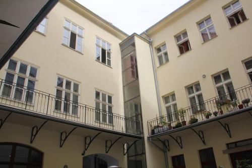 Mighty Prague Apartments Truhlarska photo 4
