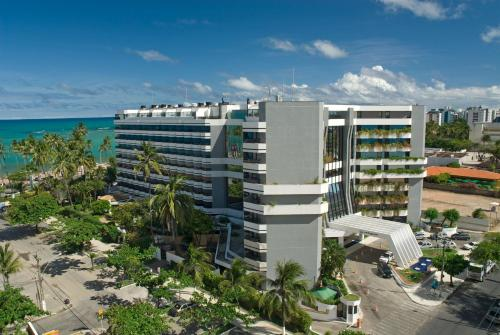 Maceió Atlantic Suites Photo