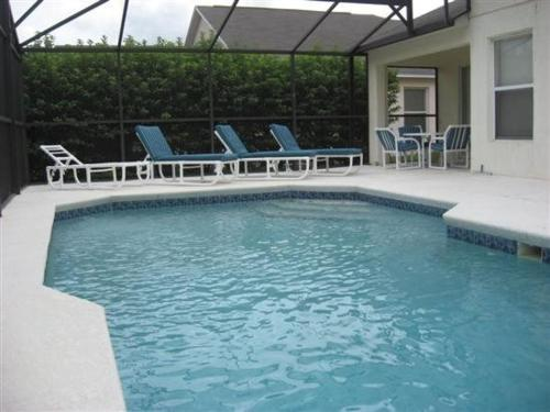 Five-Bedroom Pool Home Clermont Photo