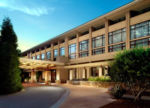 Picture of Emory Conference Center Hotel