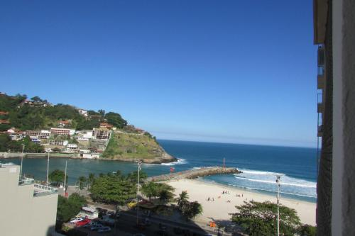 Flat Praia Da Barra Photo