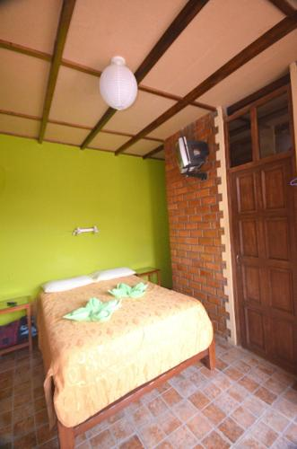 Hostal Naylamp Photo