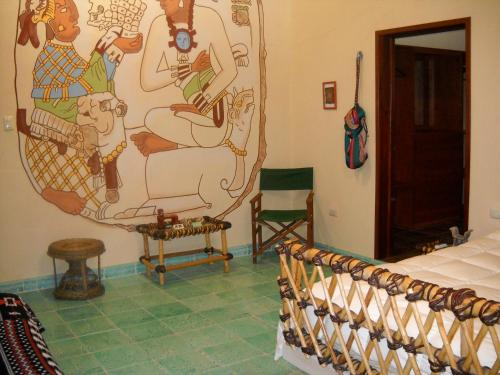 Casa Hamaca Guesthouse Photo