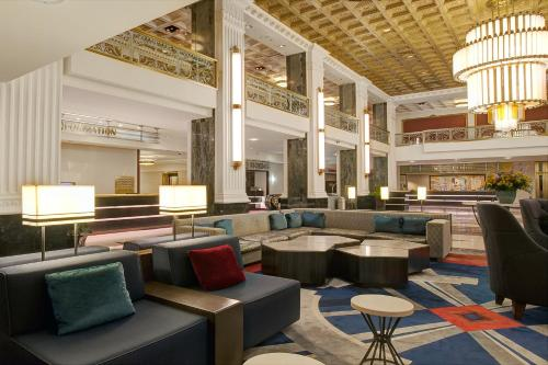 Wyndham New Yorker Hotel photo 19