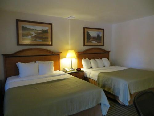 Best Western Mountain Shadows - Durango, CO 81301