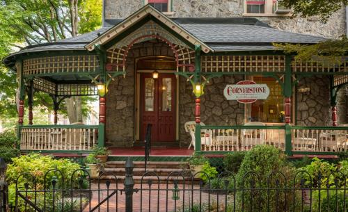 Cornerstone Bed & Breakfast Photo