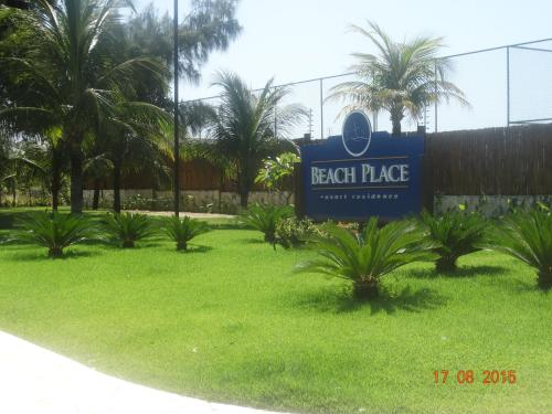 Beach Place Resort Residence Photo