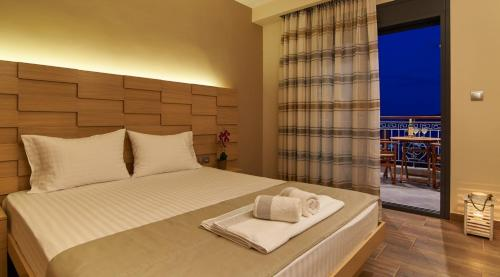 ATHOS THEA LUXURY ROOMS