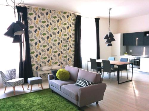 Charming Apartment Fiera - фото 0