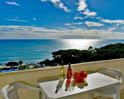 holidays algarve vacations Albufeira Oura View Apartment - Albufeira