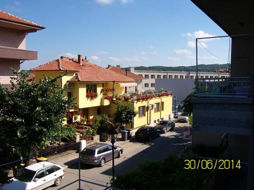 Hotel Guest House Hristina