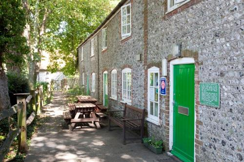 YHA Telscombe (Bed and Breakfast)