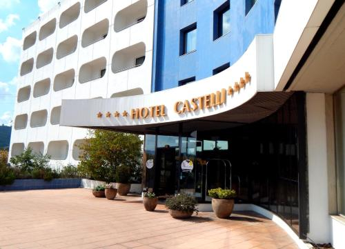 Picture of Hotel & Residence Castelli