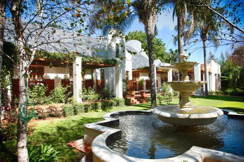 Kleine Constantia Boutique Guest House Photo