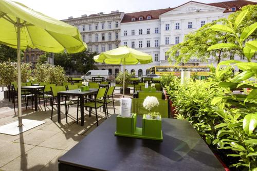 Novotel Wien City photo 23
